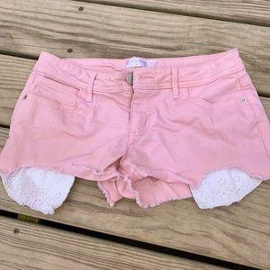 Pants - Shorts!!